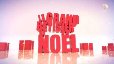 [MULTI] Le Grand bêtisier de Noël 2013 de D8 [FRENCH] [SDTV]