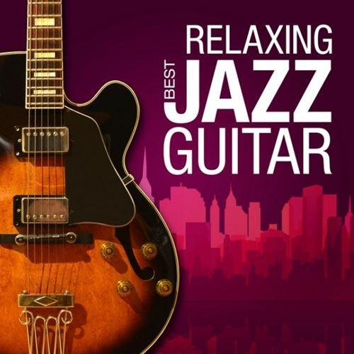 Best Relaxing Jazz Guitar (2013) [Multi]
