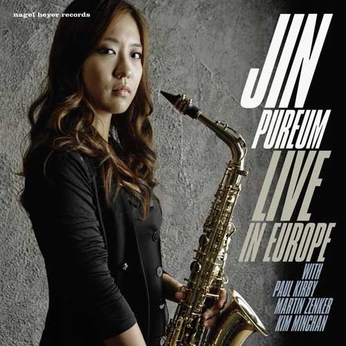 Jin Pureum - Live in Europe (2013) [Multi]
