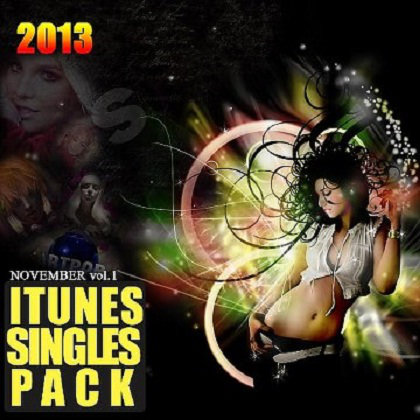 iTunes Singles Pack (November Vol.1) (2013) [Multi]