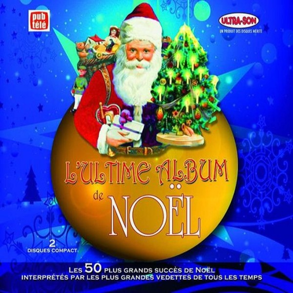L'ultime Album De Noël [Multi]