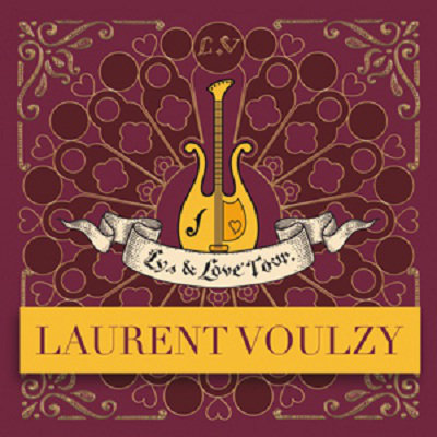Laurent Voulzy - Lys & Love Tour (2013) [Multi]