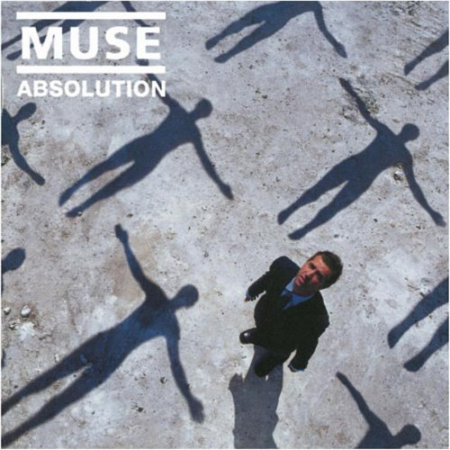 Muse - Absolution [Multi]