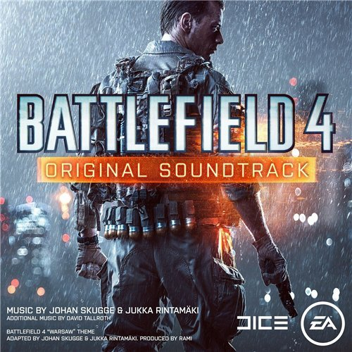 Battlefield 4 (OST) (2013) [Multi]