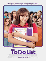 Telecharger The To Do List Dvdrip