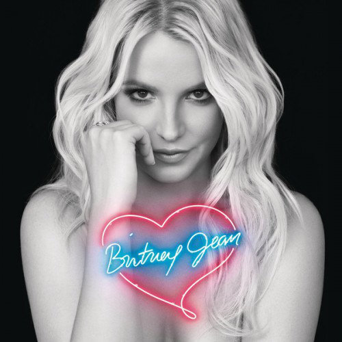 Britney Spears - Britney Jean (Deluxe Edition) (2013) (Flac) [Multi]