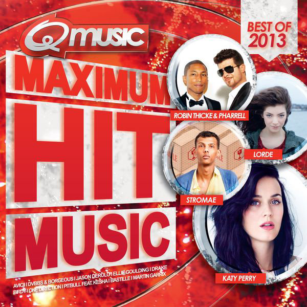 Maximum Hit Music - Best Of 2013