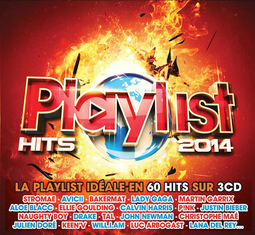 Playlist Hits 2014 [Multi]