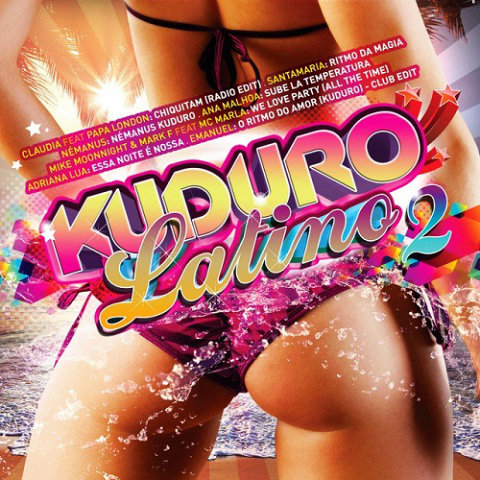 Kuduro Latino Vol.2 (2013) [Multi]