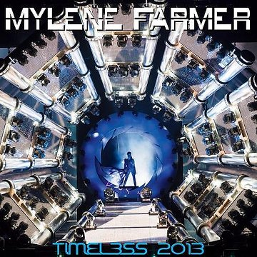 Mylene Farmer - Timeless (2013) (Flac) [Multi]