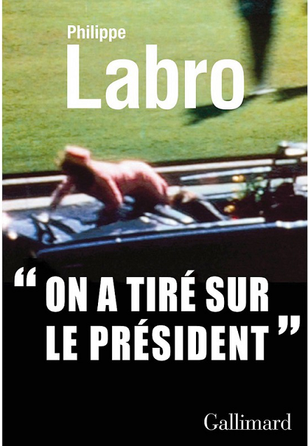 [Multi]  On a tir� sur le pr�sident - Philippe Labro  [EBOOK]