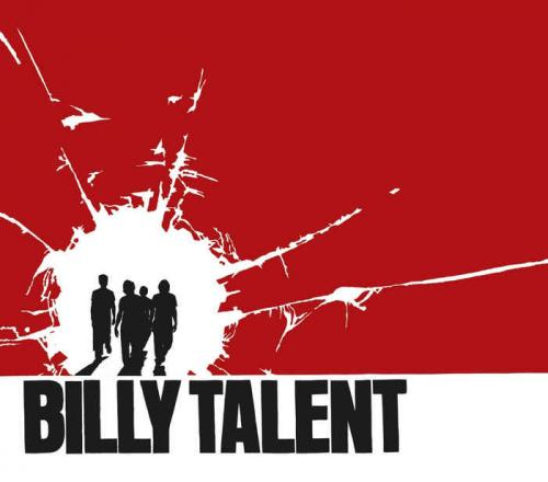 Billy Talent - 10th Anniversary Edition (2013)