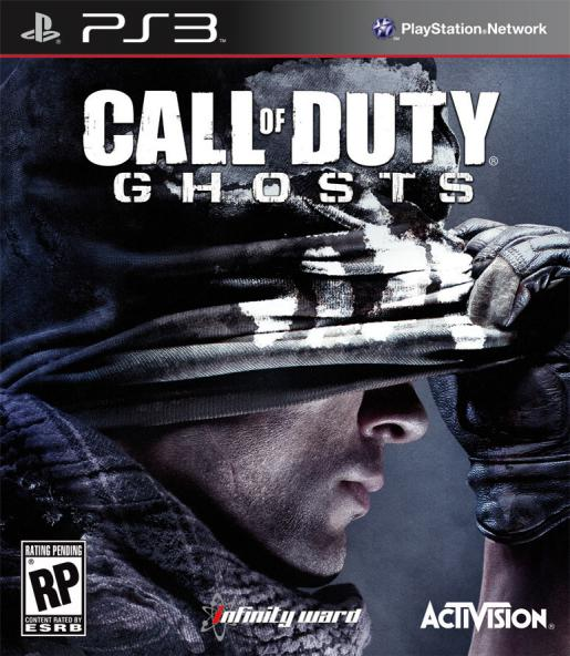 [MULTI] Call of Duty Ghosts PS3[PS3]