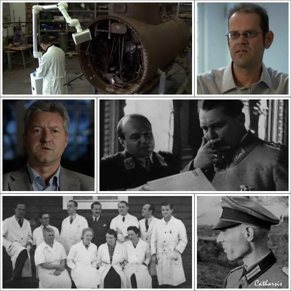 [MULTI] La pilule de Göring