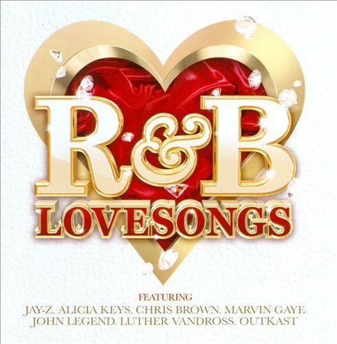 R&B Love Songs (2013) [Multi]
