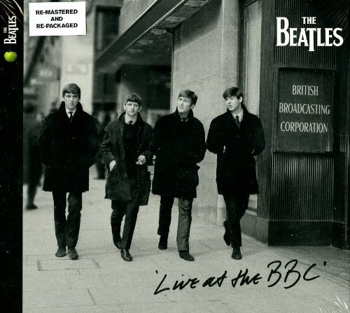 The Beatles - Live At The BBC (Remastered) (2013) [Multi]
