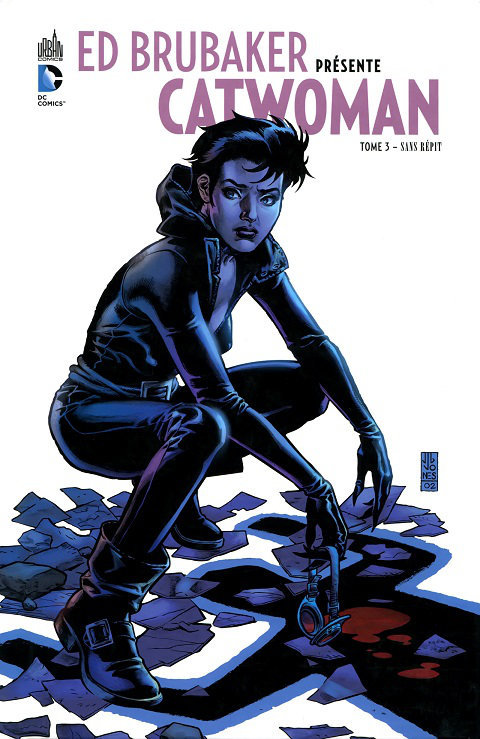 Catwoman - Tomes 00 à 12