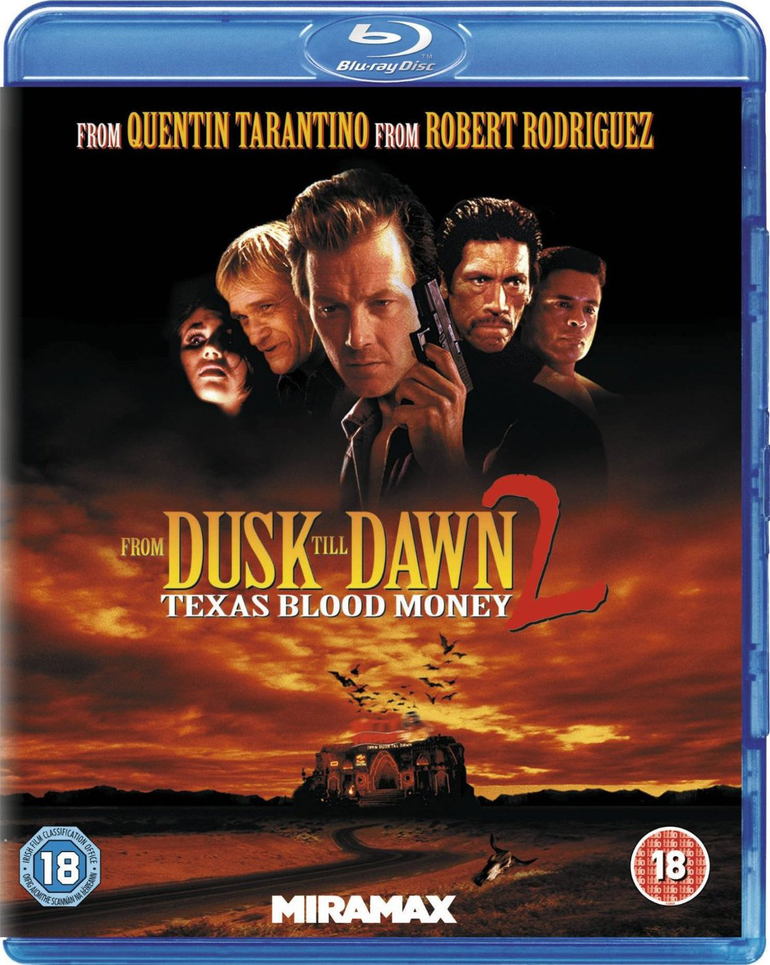 From Dusk Till Dawn 2 : Texas Blood Money