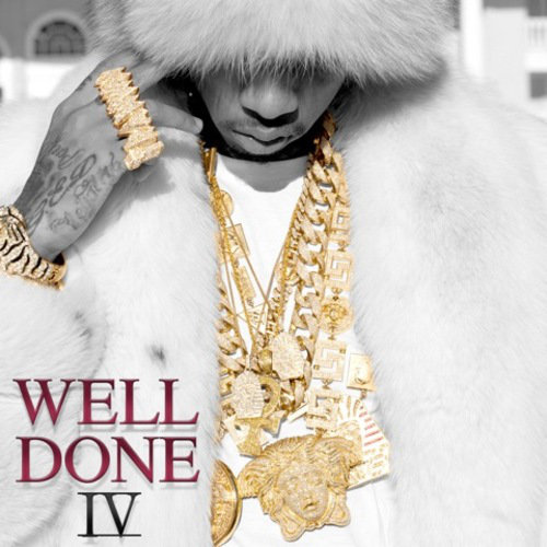 Tyga - Well Done 4 (Official Mixtape) 2013 [MP3] [Multi]