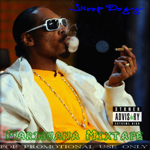 Snoop Dogg - Marijuana Mixtape (2012) [MP3] [Multi]