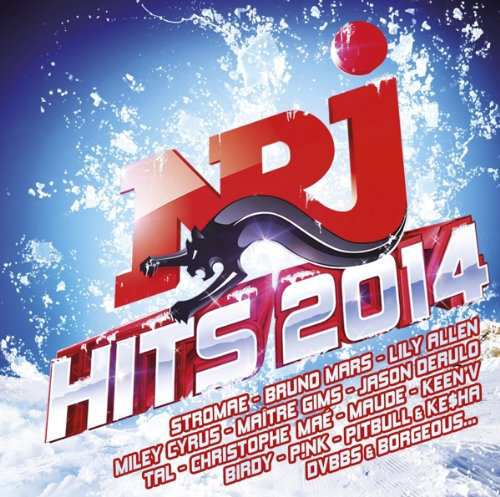 NRJ Hits 2014 [Multi]