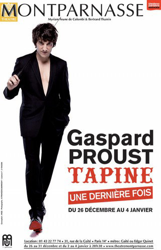 Gaspard Proust Tapine [DVDRiP] [FRENCH] [Multi]