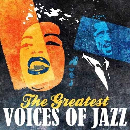 The Greatest Voices of Jazz (2013) [Multi]