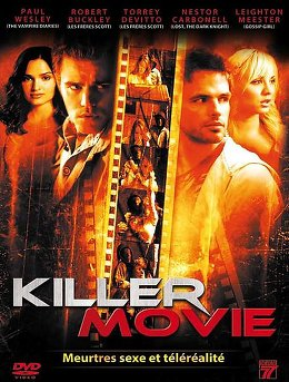 Killer Movie affiche
