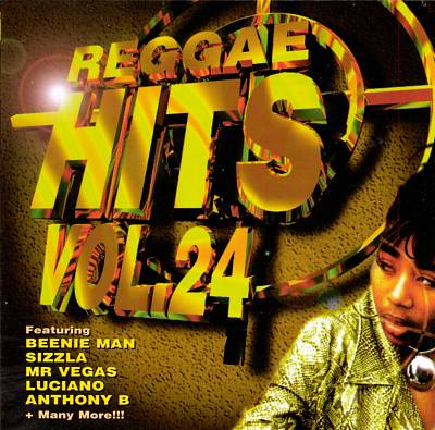 Reggae Hits Vol.24 [Multi]