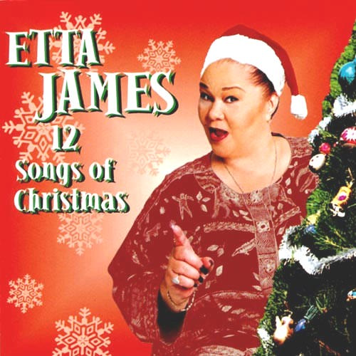 Etta James - 12 Songs Of Christmas [Multi]