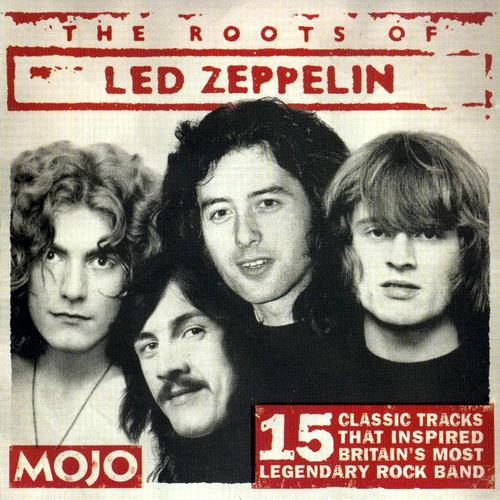 The Roots Of Led Zeppelin [Multi]