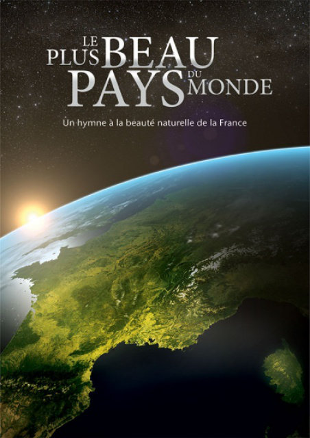 Le Plus Beau Pays du Monde [TVrip] [FRENCH]