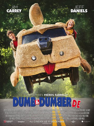 Dumb and Dumber 2 – Dumb & Dumber De