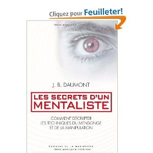 [Multi]  Les secrets d'un mentaliste  [EBOOK]