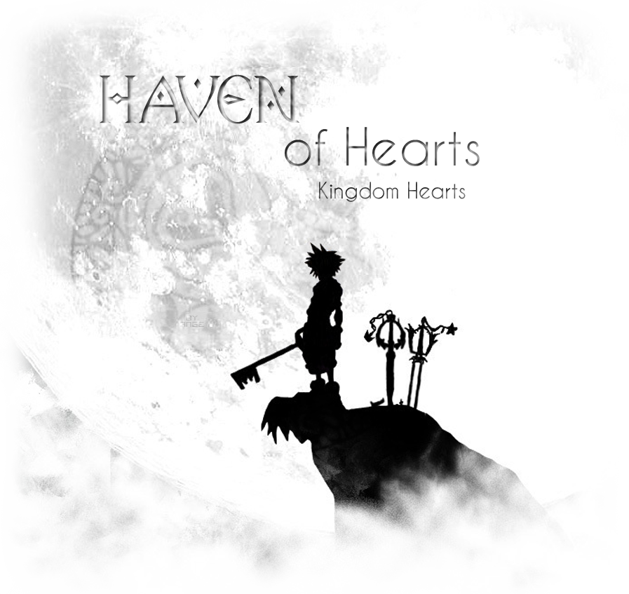 Haven of Hearts | Kingdom Hearts