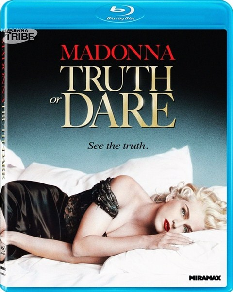 Madonna Truth or Dare [HDRip-1080p] [Eng] [Multi]