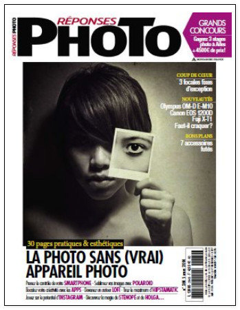 Reponses Photo - Mars 2014 [Liens Direct]
