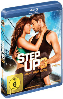 STEP UP 3 / SEXY DANCE 3