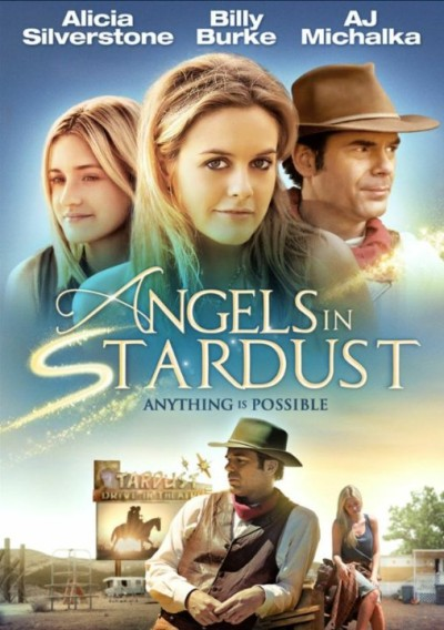 Angels In Stardust 2014 WEBRip XVID MAJESTIC