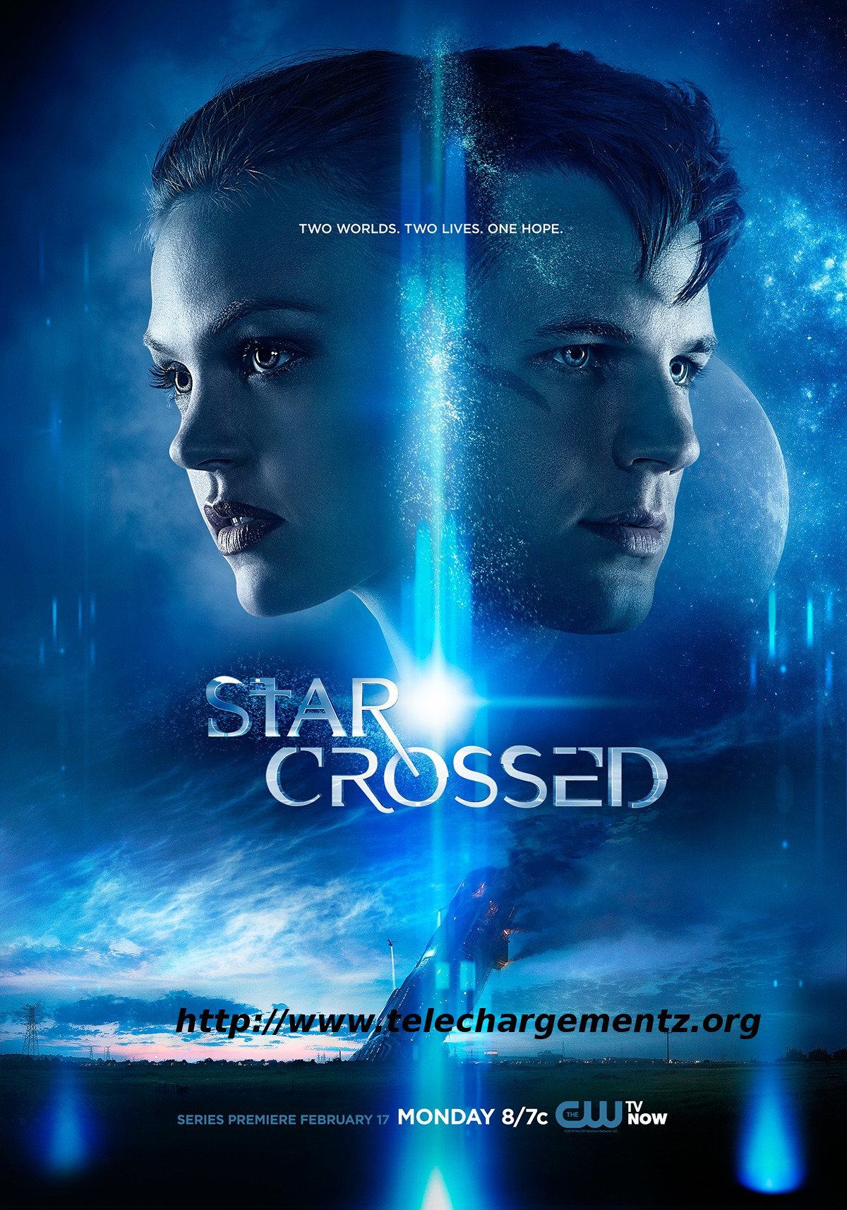 Star-Crossed [Saison 01] [ VOSTFR] [E07/12]