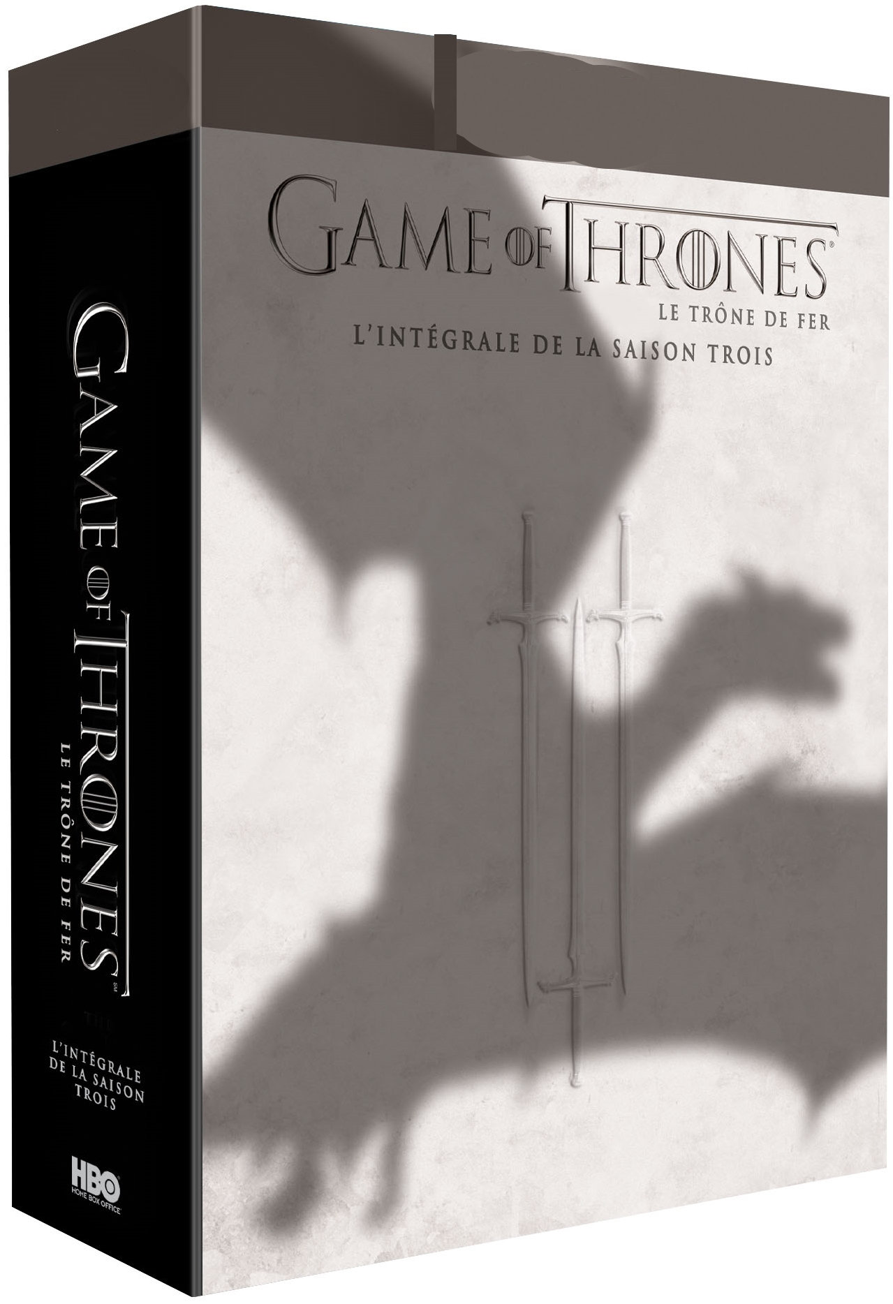 Game of Thrones Saison 3 (Complet 5 DVD)