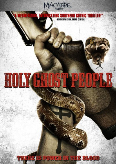 Holy Ghost People 2013 HDRip XviD-AQOS