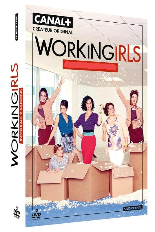 Workingirls [Saison 03 FRENCH]