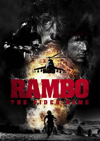 [MULTI] Rambo The Video Game - RELOADED[ANGLAIS][PC]