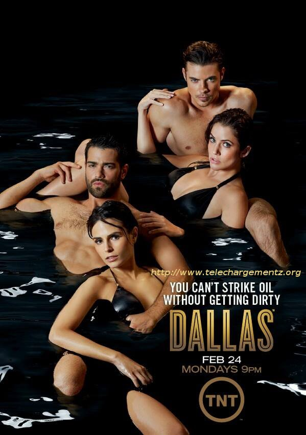 Dallas (2014) [Saison 03 VOSTFR]
