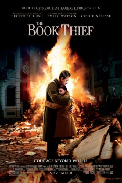The Book Thief (2013) WEBRip 480p x264 AAC-VYTO