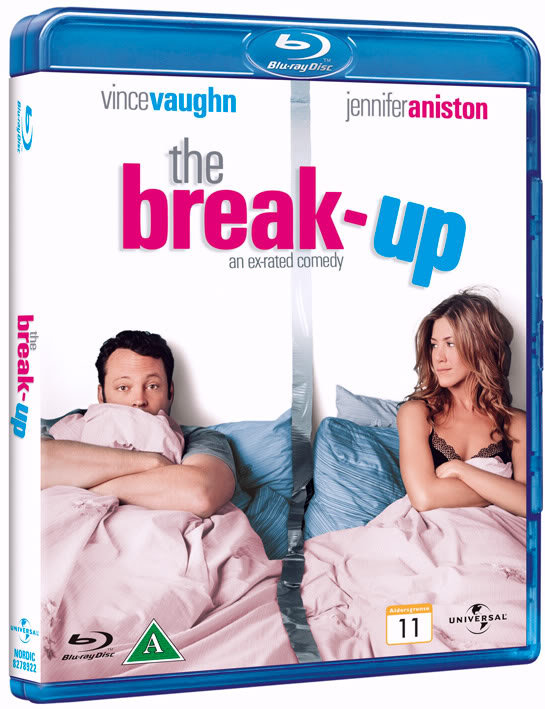 [Blu-Ray 1080p] The Break-Up [MULTI]