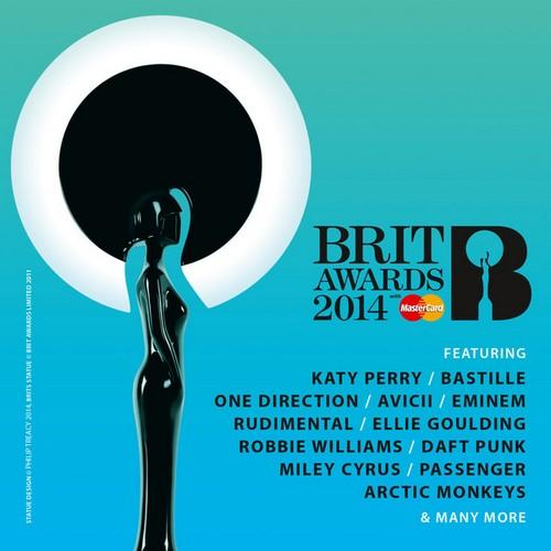 The BRIT Awards 2014 (2014)