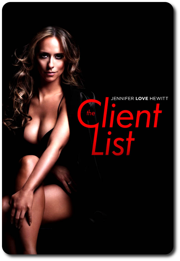 The Client List   [Saison 01 FRENCH] [E01 a 10/]10 DVDRIP + HD
