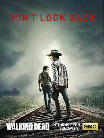 The Walking Dead - Saison 4  Episode 16 Final VOSTFR | HDTV